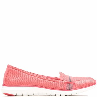 Hush Puppies Women's Tricia Band SLI Sneakers
