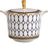 Wedgwood Renaissance Gold Sugar Bowl