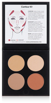 Glo Contour Kit - Medium to Dark