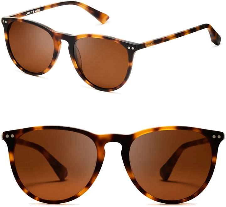 MVMT Ingram 54mm Polarized Sunglasses
