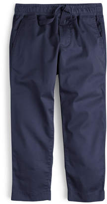 J.Crew Crewcuts By Boys' Stretch Pull On Pant