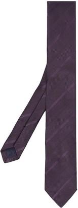 Paul Smith Diagonal Stripe Tie