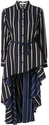 Palmer Harding Palmer / Harding striped Super shirt