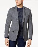 Tasso Elba Men's Classic-Fit Stretch Knit Blazer, Created for Macy's