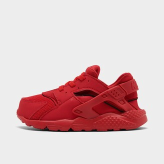 Nike Boys' Toddler Huarache Run Casual Shoes
