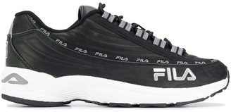 Fila Logo Logo Trainers