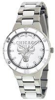 "Game Time Women's NBA-PEA-CHI ""Pearl"" Watch - Chicago Bulls"