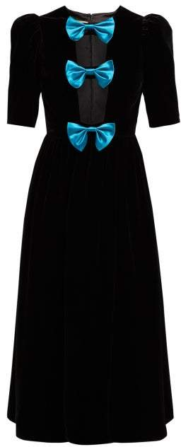 c6fc9d80199 Gucci Bow Dresses - ShopStyle