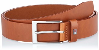 Tommy Hilfiger Men's LAYTON LEATHER 3.5 Belt