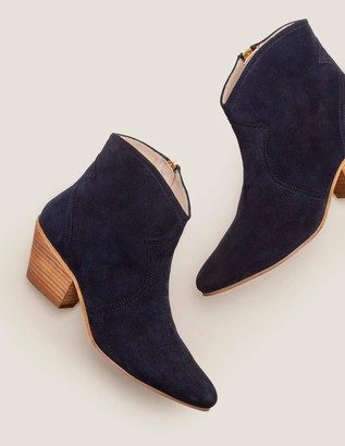 Northumbria Ankle Boots