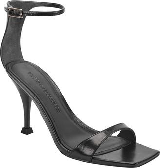Sigerson Morrison Carita Leather Sandal