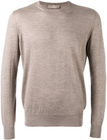 Cruciani crew neck sweater - men - Cashmere - 48