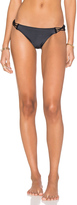 Vix Paula Hermanny Braid Bikini Bottom