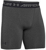 Under Armour HeatGear Armour Compression Mid Shorts