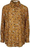 Glamorous **floral printed shirt