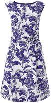 Adrianna Papell Print dress