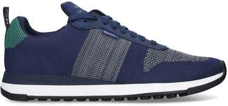 Paul Smith Recycled Rapid Runner Trainers