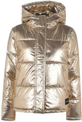 Calvin Klein Jeans Puffer Jacket