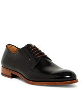 Antonio Maurizi Plain Toe Leather Oxford
