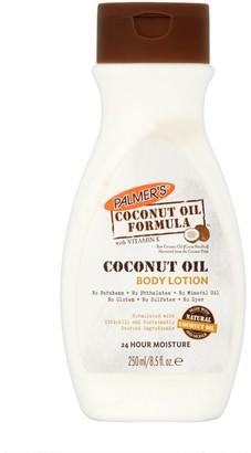 Palmers Coconut Oil Formula Body Lotion 250Ml