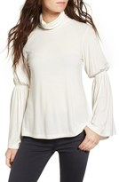 The Fifth Label Women's The Countdown Bell Sleeve Top