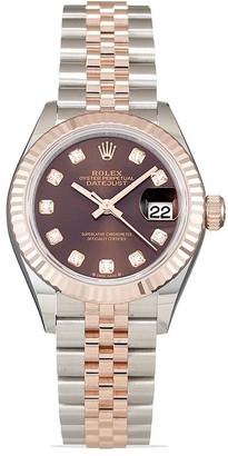 Rolex 2020 unworn Lady-Datejust watch 28mm