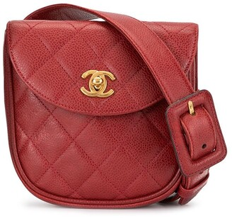 Chanel Pre-Owned bum bag