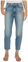 Joe's Jeans Debbie Crop in Sasha Women's Jeans