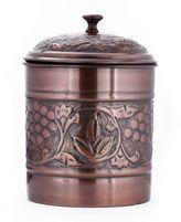 Old Dutch Heritage Cookie Jar