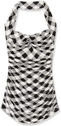 Norma Kamali Women's Bill MIO Bikini Top