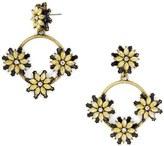 BaubleBar Women's 'Eila' Drop Earrings