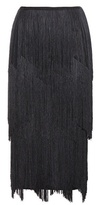 Tom Ford Fringed skirt