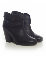 Rag & Bone Harrow Leather Boots
