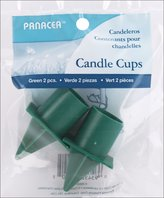 Panacea Candle Cup with Spike