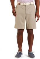 Brooks Brothers Plain-Front Lightweight Advantage Shorts