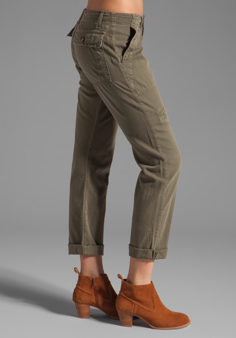 Current/Elliott The Army Pant