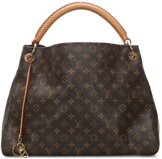 Louis Vuitton 2013 pre-owned Artsy tote bag