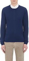 Barneys New York Men's Lightweight Cashmere Sweater
