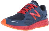 New Balance Fresh Foam ZanteV2 Youth Running Shoe (Little Kid/Big Kid)