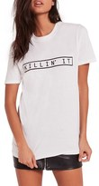 Missguided Women's Killin It Tee