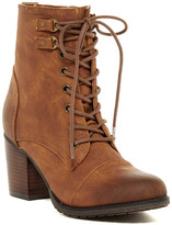 Madden-Girl Wilmar Boot