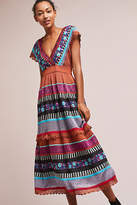Cecilia Prado Kelsie Maxi Dress