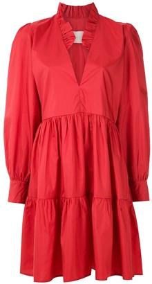 Framed Sevilha short dress