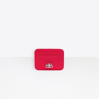 Balenciaga BB Card Holder