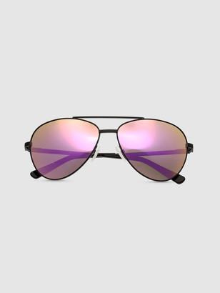Bertha Sunglasses Bianca Aviator Sunglasses