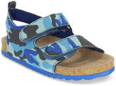 Nina Elements by Little Boys' or Toddler Boys' Jayden Sandals
