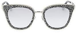 Jimmy Choo Women's 63MM Lizzy Square Sunglasses