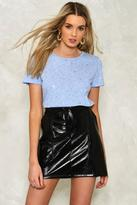 Nasty Gal nastygal Avery Anchor Tee