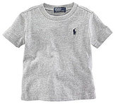 Ralph Lauren Baby Boys Basic Tee