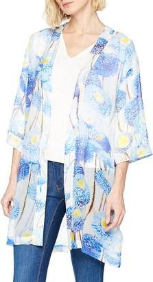 Daniel Hechter Women's Kimono Jacket
